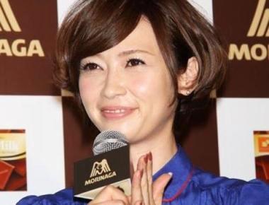 辺見えみりの現在の旦那は松田賢二で、子供を1人授かったそうですが、一時期はキム兄こと木村祐一との結婚が注目を集めました。